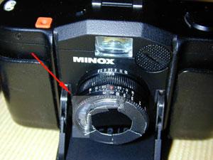 Entfernungsmesser Fotografie : Infrarotfotografie teil